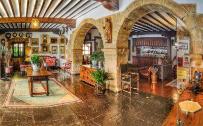 Porqué reservar en el Hotel Museo Los Infantes, su hotel en Santillana del Mar.