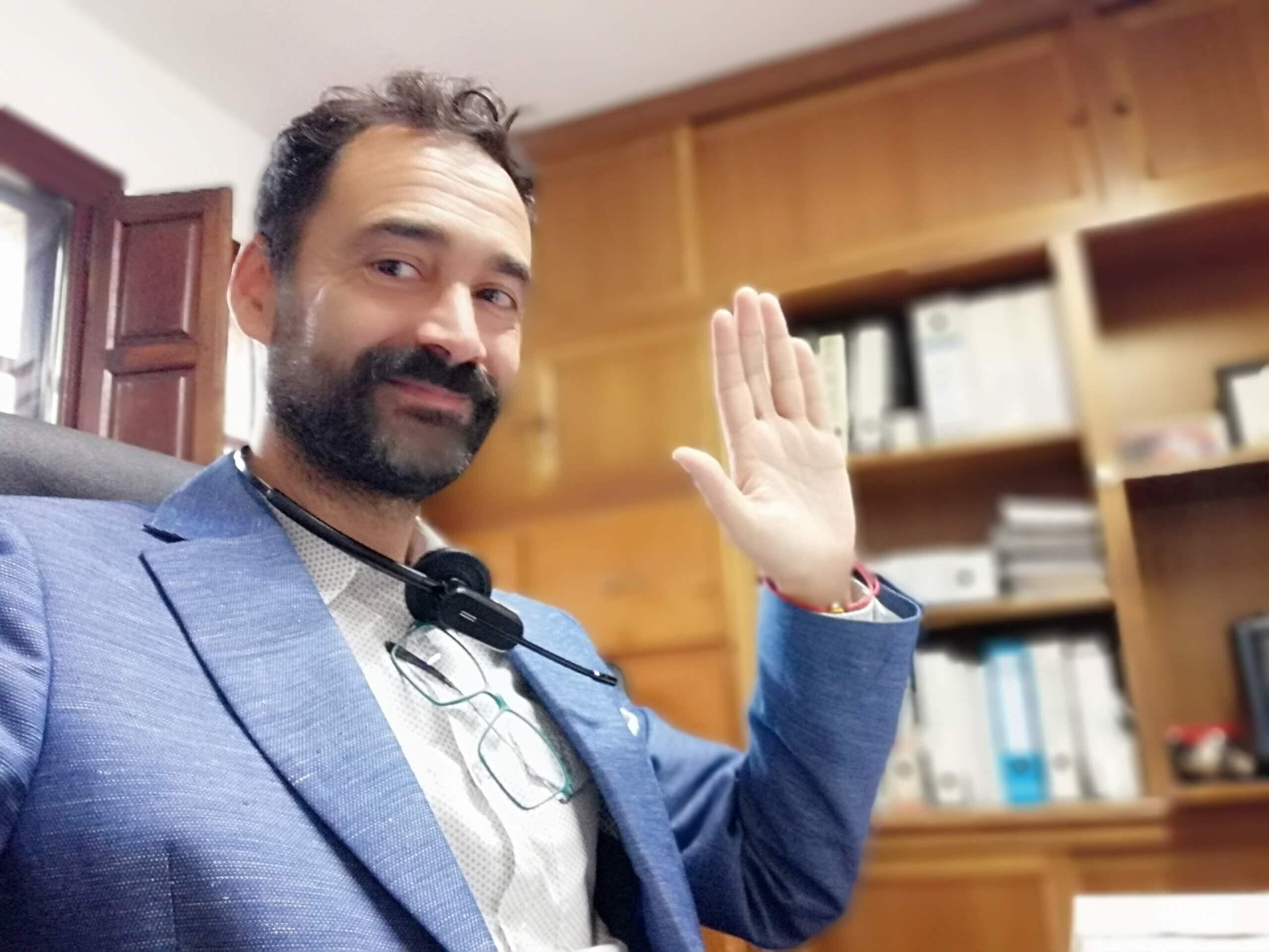Fernando Sánchez Mesones