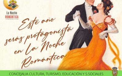 """Oferta para la celebración de la V Edición de La Noche Romántica de """"Los Pueblos más Bonitos de España"""" en el Hotel Museo Los Infantes, su hotel en Santillana del Mar"""