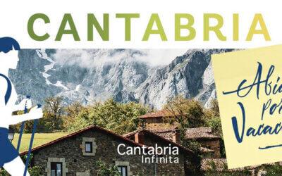 Promoción Cantabria abierto por vacaciones: Descuento del 70% en Cabárceno, Fuente Dé (Picos de Europa) y Cueva del Soplao.